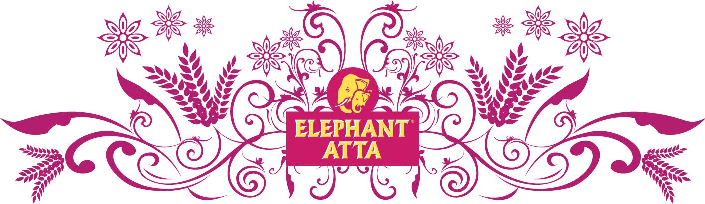 Elephamt Atta elegant logo