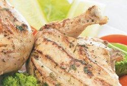 Light Tandoori Chicken